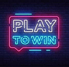 Play to win
