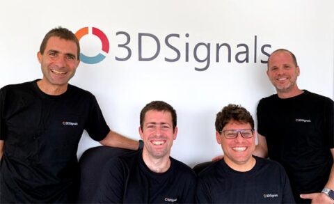 Grove Venture Partners at 3DSignals